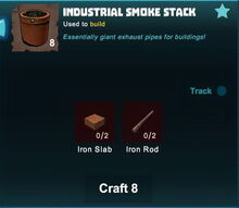 Creativerse crafting industrial smoke stack 2017-06-22 21-07-09-57