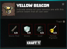 Creativerse crafting recipes R34 Machines 0098