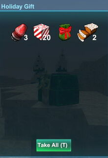 Creativerse red light candy wall 2017-12-15 22-59-35-84 holiday gift