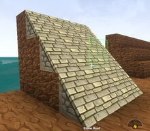 Creativerse Roofs R23 3354