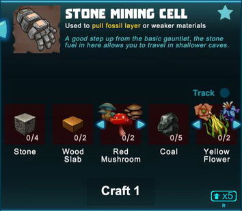 Creativerse stone mining cell crafting 2018-08-29 09-23-42-85