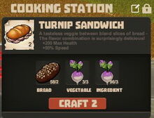Creativerse cooking recipes R23 301