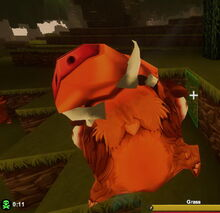 Creativerse poisoned by Feral Pigsy4001