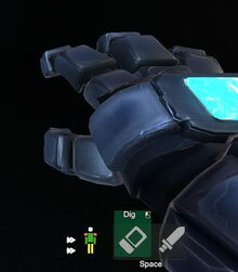 Creativerse durability armor doll mining cell weapon 2019-04-29 09-37-33-46
