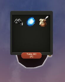 Creativerse Keepa loot typical001