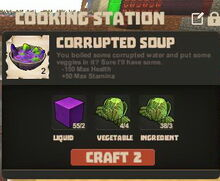 Creativerse cooking recipes R23 340