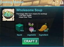 Creativerse wholesome soup melon 2017-08-11 20-59-11-28