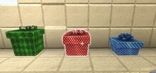 Creativerse Gift boxes R26 26