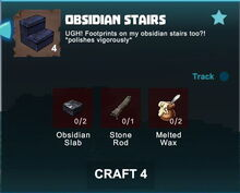 Creativerse crafting recipes R41,5 stairs09
