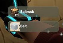 Creativerse unlock R22 Saltstone Salt10011