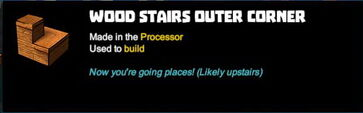 Creativerse R41,5 tooltips stairs corners 520