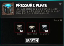 Creativerse crafting recipes R34 Machines 0094