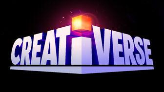 Creativerse current logo August 2017
