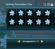 Creativerse holiday decorative tree 2017-12-15 22-38-29-40