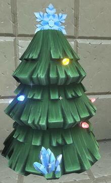 Creativerse holiday decorative tree 2017-12-15 22-49-58-89