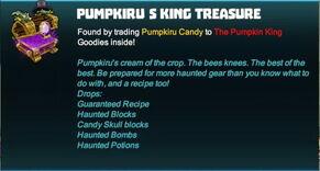 Creativerse pumpkiru's king treasure tooltip 2017-10-20 18-32-36-08