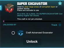 Creativerse unlocks R43 2017-06-11 13-14-38-150 explosives excavator firework