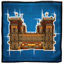 Cragwood Keep Icon