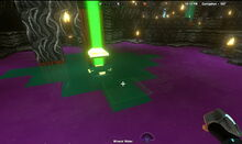 Creativerse Mineral water made from corrupted1919