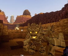 Creativerse Dustevil and Trog in Canyons001