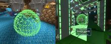 Creativerse RSoM LuckySheep Caldo's Sphere001