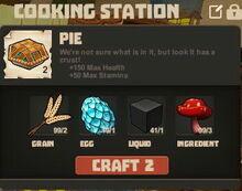 Creativerse Pie R32 with mushrooms38