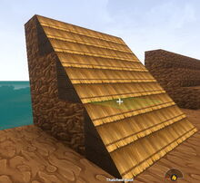 Creativerse Roofs R23 3356