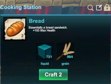 Creativerse cooking recipe bread 2018-07-09 11-04-54-41