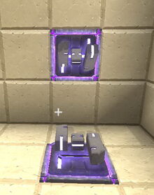 Creativerse R33 Inverter Gate on off001