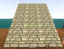 Creativerse Roofs R23 3353