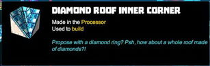 Creativerse R41,5 tooltips corners for roofs 508