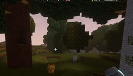 Creativerse Forest Pigsy001