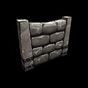 Fence Stone