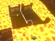 Creativerse Bed fireproof R32