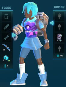 Creativerse 2017-05-11 14-58-46-20 wearing lumite armor