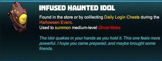 Creativerse infused haunted idol 2017-10-18 22-30-52-59