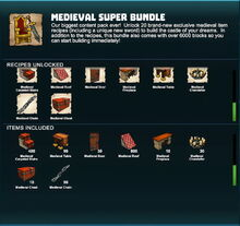 Creativerse Medieval Super Bundle 2017-07-03 22-28-00-204