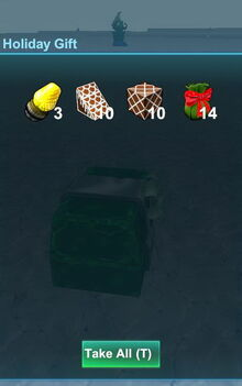 Creativerse roof and tiled 2017-12-26 15-54-04-37 holiday gift