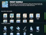 Frost Bundle