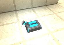 Creativerse R33 Switch off on floor01