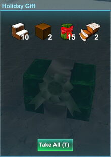 Creativerse stairs 2017-12-18 23-37-51-80 holiday gift
