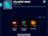 Atlantis Roof
