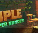 Hidden Temple Super Bundle