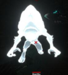 Creativerse Ghost Miru Stalactite Layer001