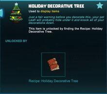 Creativerse holiday decorative tree 2017-12-13 22-21-30-00
