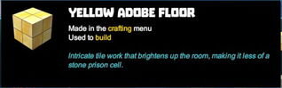 Creativerse tooltips R40 051 adobe blocks crafted