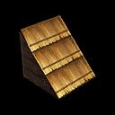 Roof Straw