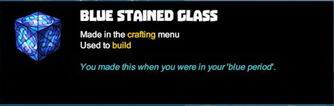 Creativerse tooltips R40 070 goo blocks crafted colored glass