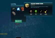 Creativerse 2017-08-13 keepa loot recipe