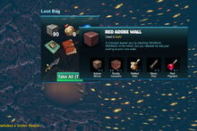 Creativerse 2017-07-26 golden keepa loot